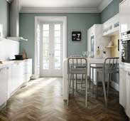 Avant Kitchen designs