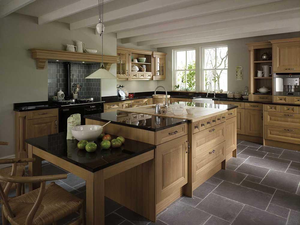 Kitchen Design Photos Wittering West Showroom Ketteirng