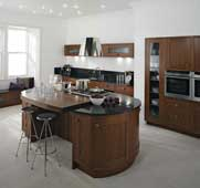 Milton Kitchen Designs