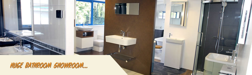 Bathroom Showroom kettering