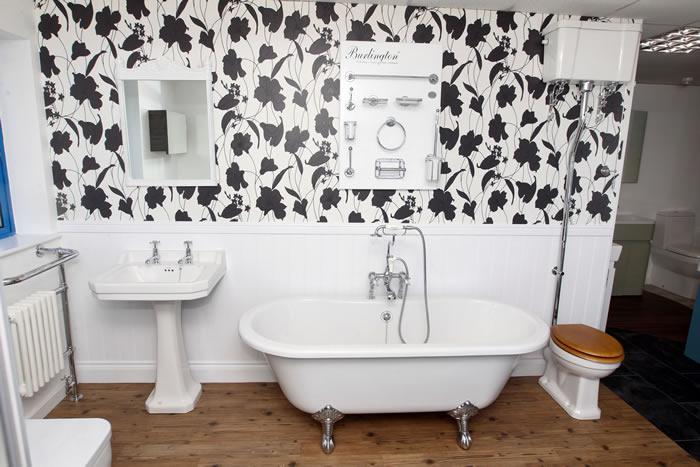 Bathroom Showroom In Kettering Wittering West Corby Wellingborough Market Harborough