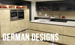 German Kitchen designs